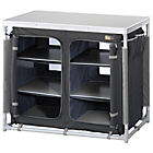more details on Tristar Camping Outdoor Kitchen - 4ft.
