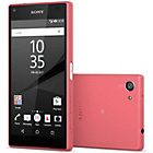 more details on Sim Free Sony Xperia Z5 Compact Smartphone - Coral.