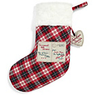 more details on Mamas & Papas A Magical Christmas Stocking - Large.