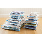 more details on Protect & Store 14 Piece Flat Vacuum Bags.