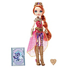 more details on Ever After High Dragon Games Holly O'Hair Doll.