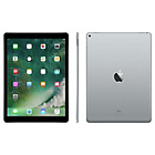 more details on Apple iPad Pro 12 Inch Space Grey Tablet - 128GB.