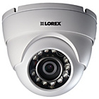 more details on Lorex LNE3142BP Eyeball Dome CCTV Camera.