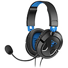more details on Turtle Beach Recon 50P Gaming Headset for PS4.