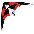 more details on Brookite Harrier Kite - 150 x 74cm.