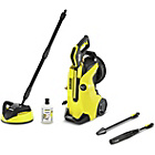 more details on Karcher K4 Premium Full Control Pressure Washer - 1800W.