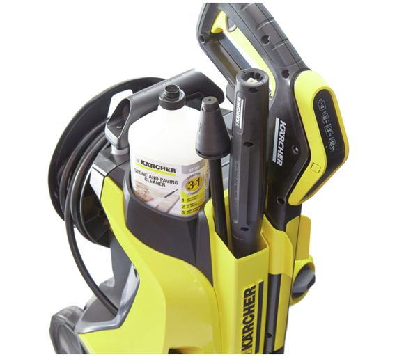 Buy karcher k4 premium full control pressure washer 1800w at your online shop - Karcher k4 premium full control ...