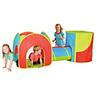 more details on Chad Valley Combo 3-in-1 Playtent.