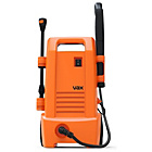more details on Vax VPW1 Pressure Washer - 1800W
