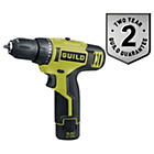 more details on Guild Drill Driver - 10.8V