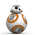 more details on Star Wars: The Force Awakens BB-8 Sphero Robot.