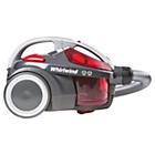 more details on Hoover SE71WR01001 Whirlwind Bagless Cylinder Vacuum Cleaner
