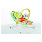 more details on Baby by Chad Valley Deluxe Rainbow Bouncer.