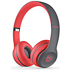 more details on Beats Solo 2 Wireless Active - Red.