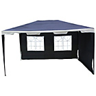 more details on Waterproof Garden Gazebo with Side Panels.
