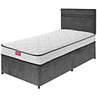 more details on Airsprung Flinton 1200 Pocket 2 Drw Small Double Divan.