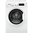 more details on Hotpoint RPD10457J 10KG 1400 Spin Washing Machine - White.