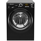 more details on Hotpoint RPD9467JKK 9KG 1400 Spin Washing Machine - Black.