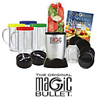 more details on Magic Bullet Deluxe 17 Piece Kit.