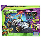 more details on Teenage Mutant Ninja Turtles Donnies Hot Rod.