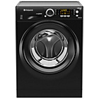 more details on Hotpoint RPD10457JKK 10KG 1400 Spin Washing Machine - Black.