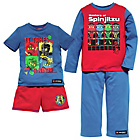 more details on LEGO Ninjago Pyjamas 2 Pack.