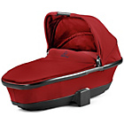 more details on Quinny Foldable Carrycot - Red Rumour.