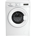 more details on Bush WMNSN612W 6KG 1200 Spin Washing Machine - White.