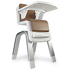 more details on Nuna Zaaz Highchair - Almond.