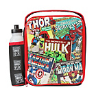 more details on Avengers Lunch Bag and Bottle.