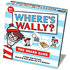 more details on Where's Wally Board Game.