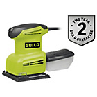 more details on Guild 1/4 Small Sheet Sander - 200W.