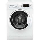 more details on Hotpoint RPD9467J 9KG 1400 Spin Washing Machine - White.