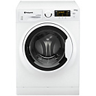 more details on Hotpoint RPD10657J 10KG 1600 Spin Washing Machine - White.