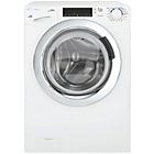 more details on Candy GVW45385T3C Washer Dryer - White.