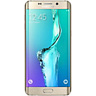 more details on Sim Free Samsung Galaxy S6 Edge Plus 32GB - Gold.