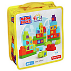 more details on Mega Bloks First Builders ABC Spelling Bag.