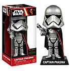 more details on Star Wars VII Wacky Wobblers - Captain Phasma.