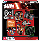 more details on Star Wars 6 in 1 Box Games Set.