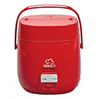 more details on Perfect Cooker Multi-Cooker - Red.