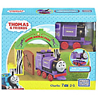more details on Mega Bloks Thomas & Friends Buildable Character Assortment.