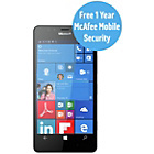 more details on Sim Free Microsoft Lumia 950 Smartphone - White.
