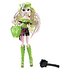 more details on Monster High Brand-Boo Students Batsy Claro Doll.