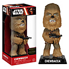 more details on Star Wars VII Wacky Wobblers - Chewbacca.