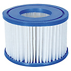 more details on Bestway Lay-Z Spa Filter - Pack of 2.