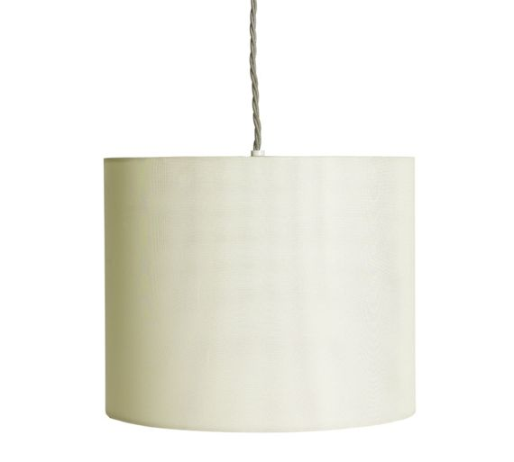 Argos Wall Lamp Shades : Buy Simple Value Shade - White at Argos.co.uk - Your Online Shop for Lamp shades, Lighting, Home ...