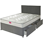 more details on Airsprung Rosa Ortho 4 Drw Double Divan.