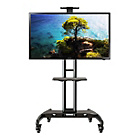 more details on Portable TV Trolley Stand for 40 to 60 Inch.