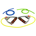 more details on Women's Health 3 Resistance Band Set