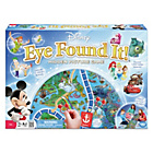 more details on Ravensburger Disney Eye Found It.
